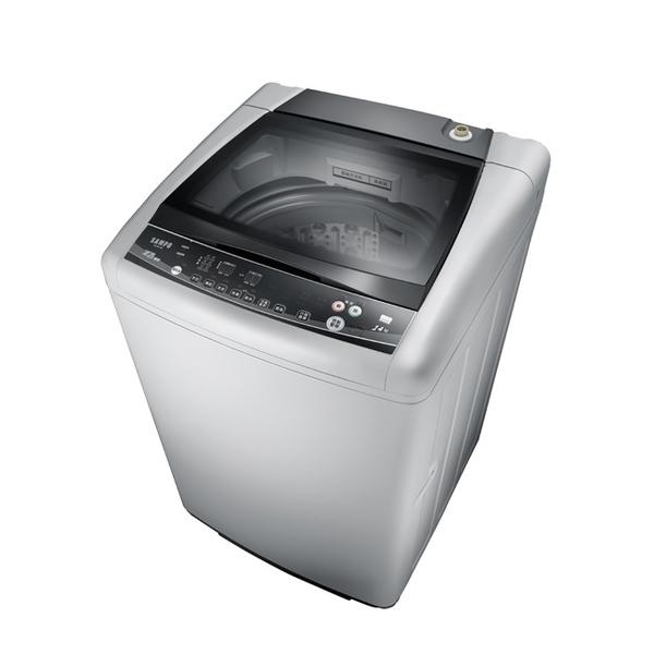 SAMPO聲寶 14公斤 單槽變頻洗衣機 ES-HD14B  / 臭氧殺菌脫臭
