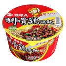 味味A排骨雞麵/3碗【合迷雅好物超級商城...