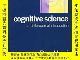 二手書博民逛書店Cognitive罕見Science-認知科學Y436638 Rom Harre Sage Publicati