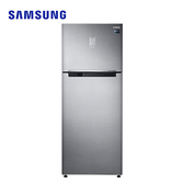 [SAMSUNG 三星]443公升 雙循環雙門冰箱-銀 RT43K6239SL