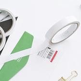 雙面膠1cm 雙面膠布 雙面膠 膠帶 辦公用品 DIY 黏貼 萬用雙面膠 泡棉膠 【M141】生活家精品