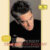 【停看聽音響唱片】【黑膠LP】貝多芬:交響曲全集1963年傳奇版本 (180g 8LP)