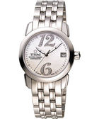 TITONI Master Series 天文台認證機械腕錶-珍珠貝x銀/33mm 23588S-331