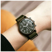 TIMEX 天美時 (TXTW2R67800) MK1 三眼 計時手錶/40mm