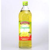 西班牙【百格仕BORGES】  葡萄籽油  1000ml