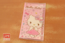 Hello Kitty 凱蒂貓 PP名片本 96入 寶石 957342