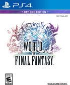 PS4 最終幻想:世界(美版代購)