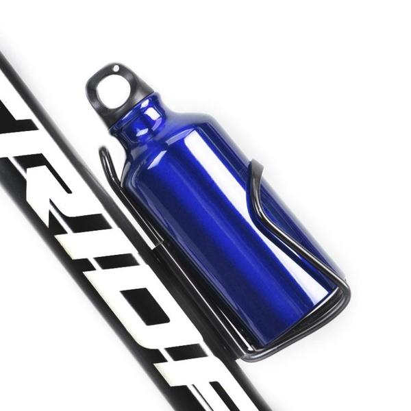 騎行水壺自行車水杯杯子山地車公路單車大容量鋁合金破風運動便攜 米希美衣