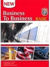 博民逛二手書《New Business to Business (Basic)》