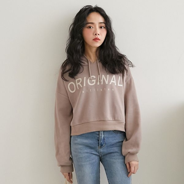 MIUSTAR 正韓-ORIGINAL連帽上衣(共3色)【NH2952RE】預購
