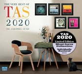 【停看聽音響唱片】【CD】The Very Best of TAS 2020 (絕對之聲2020)首批限量編號版最佳測試片