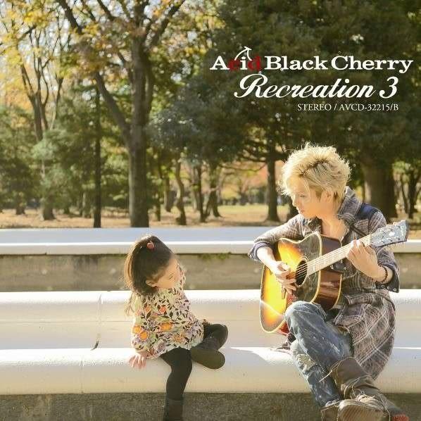 酸色黑櫻桃  經典重現3  CD附DVD  (購潮8)