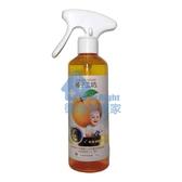 橘子工坊制 菌清潔噴霧 250克/瓶◆德瑞健康家◆
