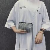 【免運快出】 超迷你包包女韓國百搭少女流蘇斜背包鍊條小包 奇思妙想屋