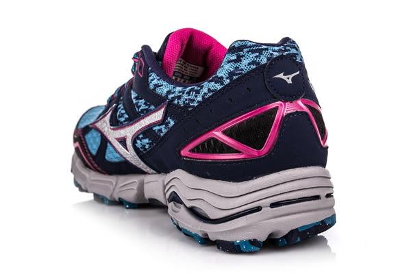 5折!23.5CM~MIZUINO 美津濃 Wave 女慢跑鞋 WAVE MUJIN 2 J1GK157003 支撐型 高止滑[陽光樂活]