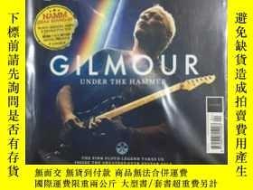 二手書博民逛書店英文雜誌罕見GUITARIST 吉他手 音樂雜誌 2019年4月Y343790