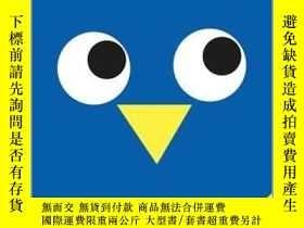 二手書博民逛書店英文原版罕見貓頭鷹的叫聲 紐伯瑞獎小說 15週年版 Hoot 電
