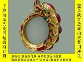 二手書博民逛書店The罕見Jewelry Of Southeast Asia-東南亞珠寶Y436638 Anne Richte