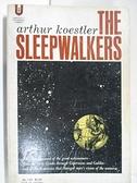 【書寶二手書T5/原文小說_AXP】The Sleep Walkers