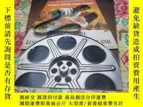 二手書博民逛書店The罕見Book of Film CareY186899 KO
