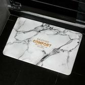 SPCQ硅藻泥腳墊浴室防滑地墊吸水腳墊
