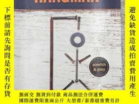 二手書博民逛書店Sit罕見& Solve(r) Tough Stuff Hang