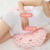 孕婦枕頭護腰側睡枕側臥用品孕期靠枕U型多功能托腹睡覺神器抱枕  (橙子精品)