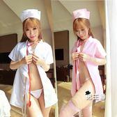 護士服護士服情趣內衣服制服sm角色扮演大尺碼小胸緊身護士性感激情套裝女