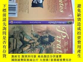 二手書博民逛書店the罕見story of piratesY195942 Rob Lloyd Usborne Publishi