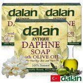 【土耳其dalan】月桂橄欖油傳統手工皂150g(12%+72%) 3入