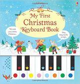 MY FIRST CHRISTMAS KEYBOARD BOOK (AFUB1265)