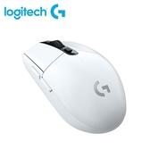【logitech 羅技】G304 LIGHTSPEED 無線電競滑鼠 白色 【加碼贈不鏽鋼環保筷乙雙】