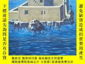 二手書博民逛書店rock罕見and sand:an orthodox appra