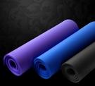 加寬90cm加厚15mm運動墊健身墊初學者防滑加長瑜伽墊