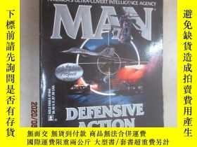 二手書博民逛書店外文書罕見DEFENSIVE ACTION STONY MAN(共346頁,32開)Y15969 出版2