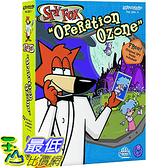 [106美國暢銷兒童軟體] Spy Fox: Operation Ozone - PC/Mac B00005BIU5