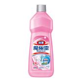 魔術靈 浴室清潔劑-玫瑰香經濟瓶 500ML【屈臣氏】