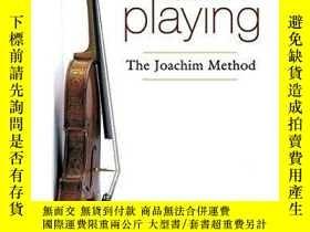 二手書博民逛書店The罕見Technique Of Violin PlayingY256260 Karl Courvoisie