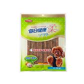 寵物家族-【每日健康】柔系列 雞肉蔬菜 200g(軟肉乾)