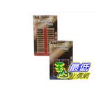 [COSCO代購] KIRKLAND SIGNATURE 四號鹼性電池 AAA ALKALINE BATTERY 48入(CT) _CA176073