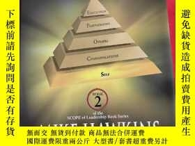 二手書博民逛書店Self:罕見Setting the Example: A Guide to Coaching Leaders t