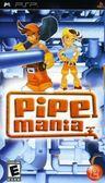 PSP Pipe Mania 瘋狂水管工(美版代購)