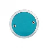 不鏽鋼清潔口- 3吋 圓形