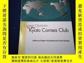 二手書博民逛書店Current罕見Opinions in the Kyoto C