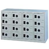 【時尚屋】DJ多用途塑鋼製辦公置物櫃(26-1)綠色