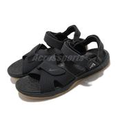 Nike 涼拖鞋 ACG Air Deschutz 黑 咖啡 男鞋 復古 戶外風格 涼鞋 【PUMP306】 CT3303-001