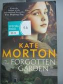 【書寶二手書T7/原文小說_OPA】The Forgotten Garden_Kate Morton