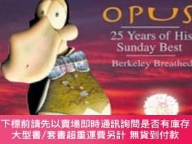 二手書博民逛書店罕見OpusY256260 Berkeley Breathed Little, Brown 出版2005