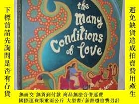 二手書博民逛書店英文原版The罕見Many Conditions Of Love