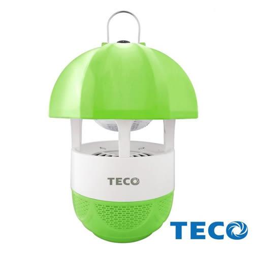 【好市吉居家生活】東元TECO XYFYK5619 LED 吸入式捕蚊燈 (插電式) 滅蚊燈